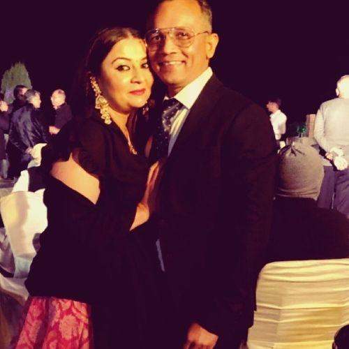 Suchita Trivedi and Nigam Patel