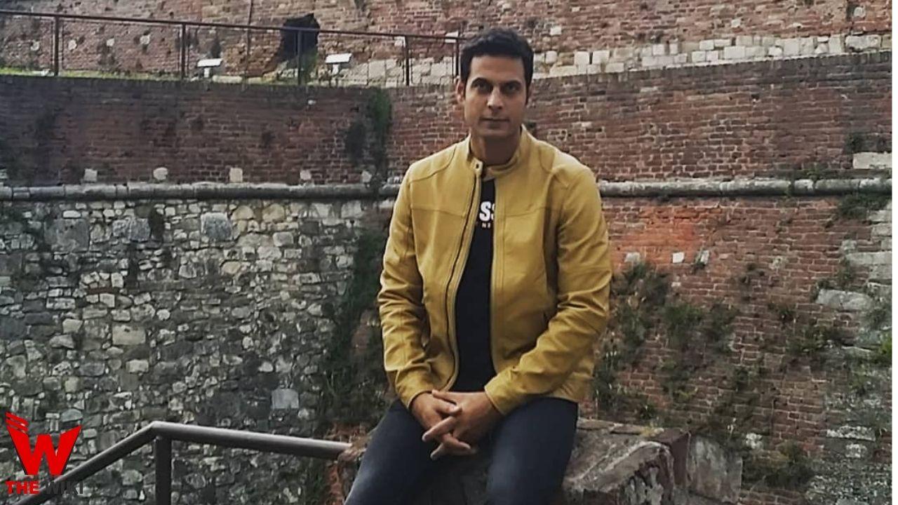 Vimarsh Roshan (Actor)