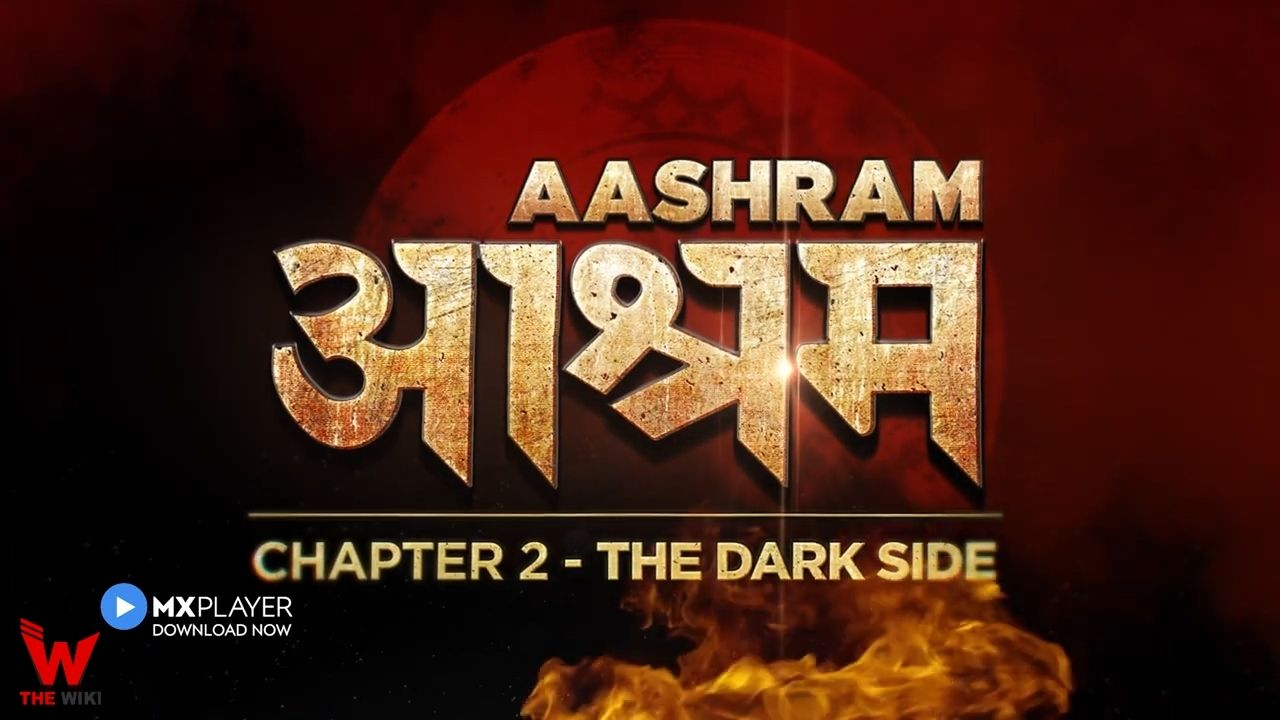 Aashram 2 (MX Player)