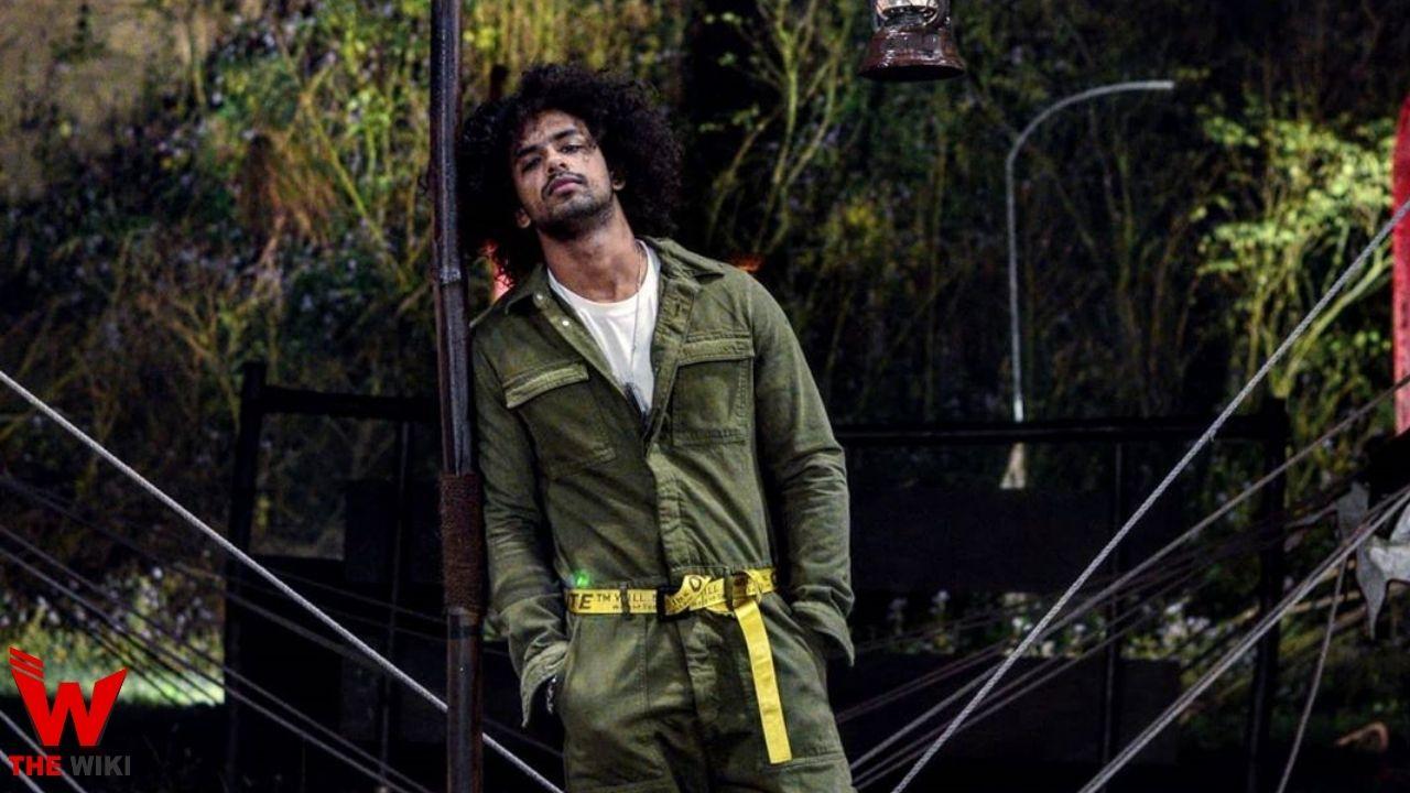 Akash Verma (MTV Roadies)