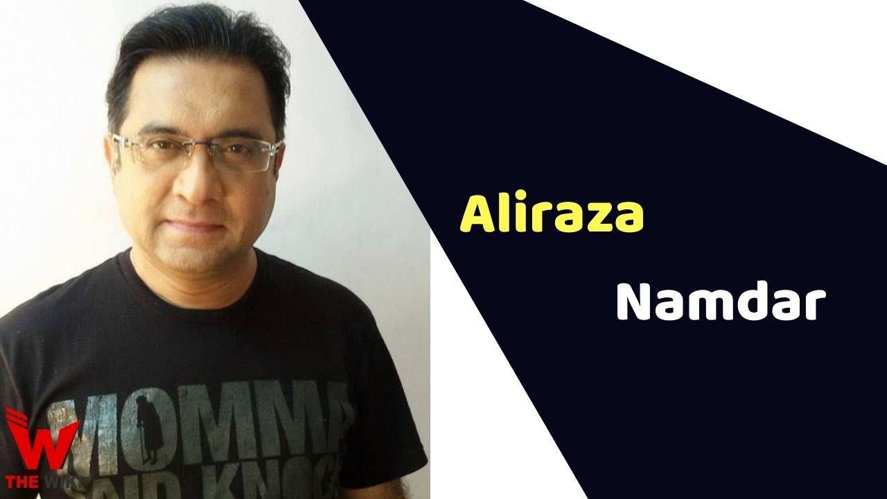 Aliraza Namdar (Actor)