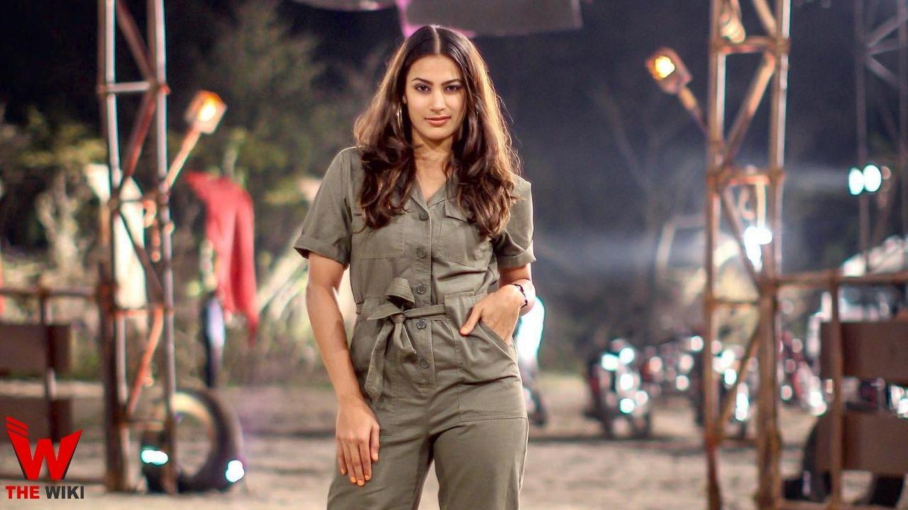 Arushi Chawla (MTV Roadies)