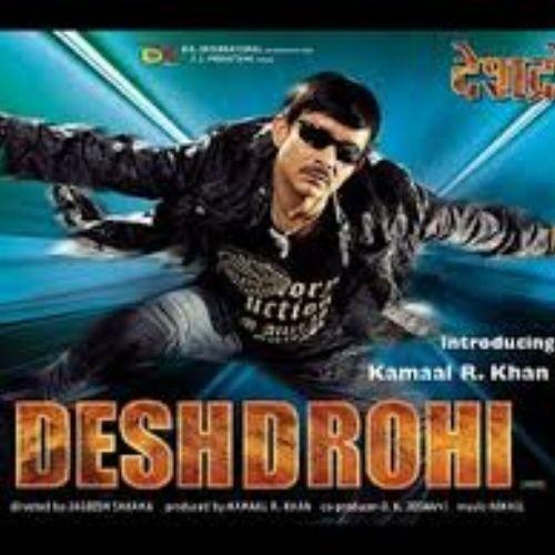 Deshdrohi (2008)