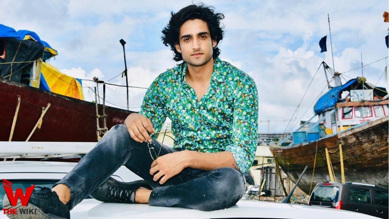 Farman Haider (Actor)