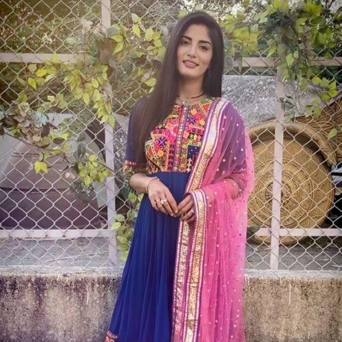 Hardika Joshi