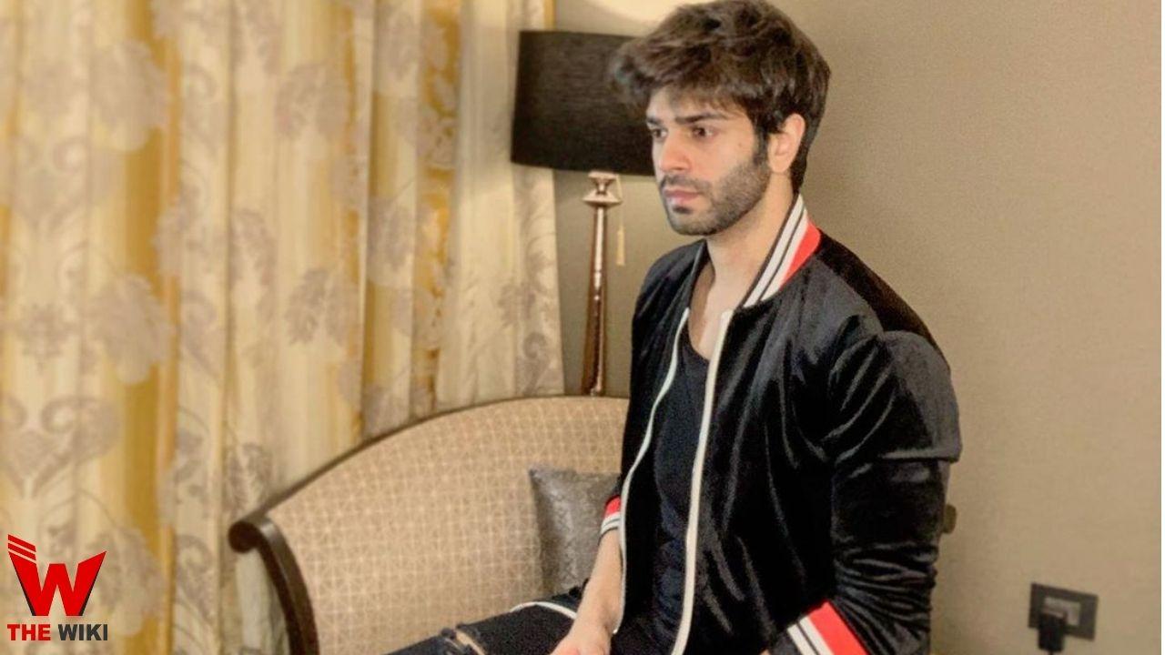 Jai Bhatia (Actor)