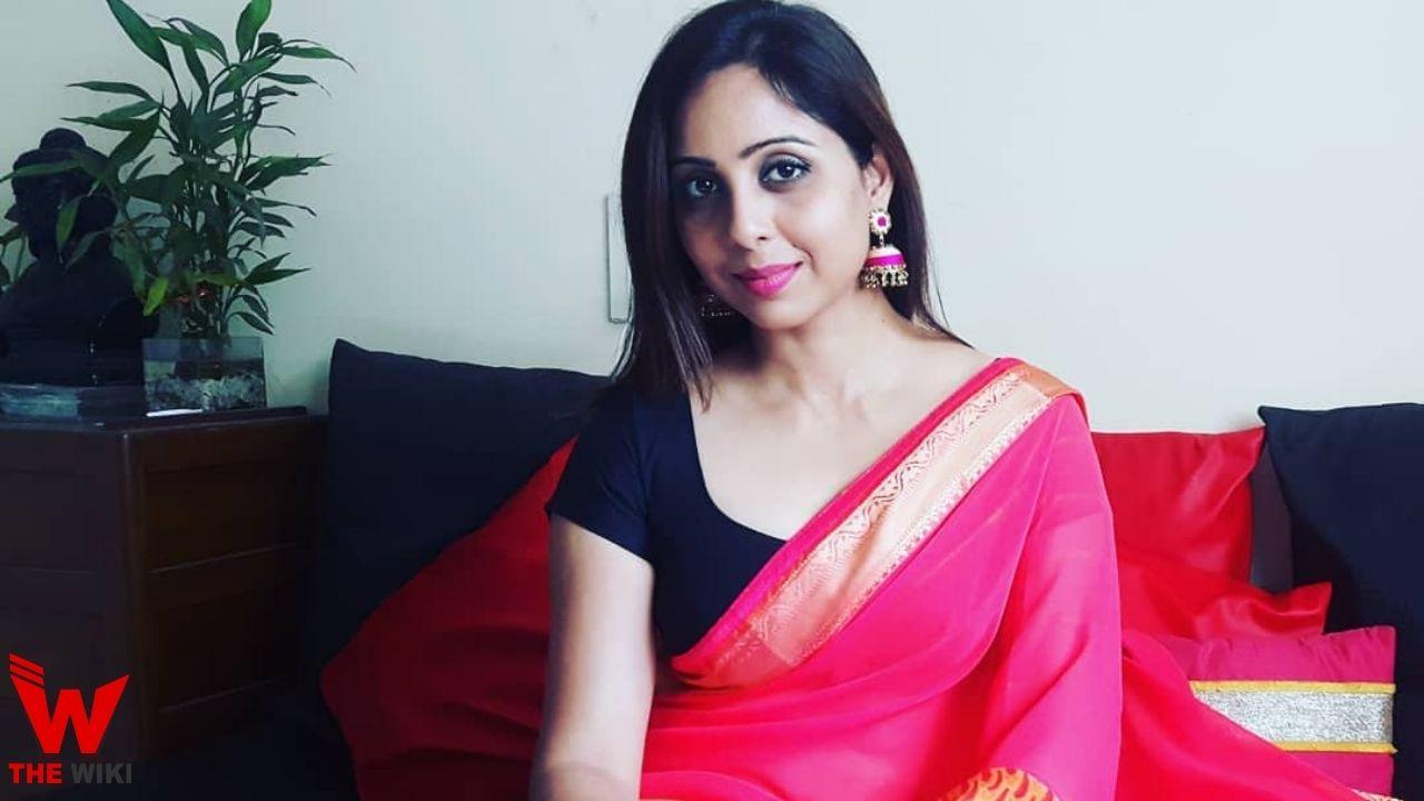 Khushboo Kamal (Actress)