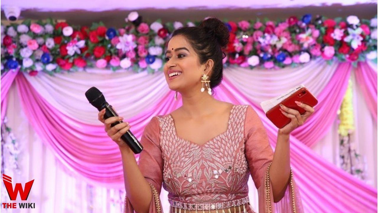 Manisha Saxena (Actress)