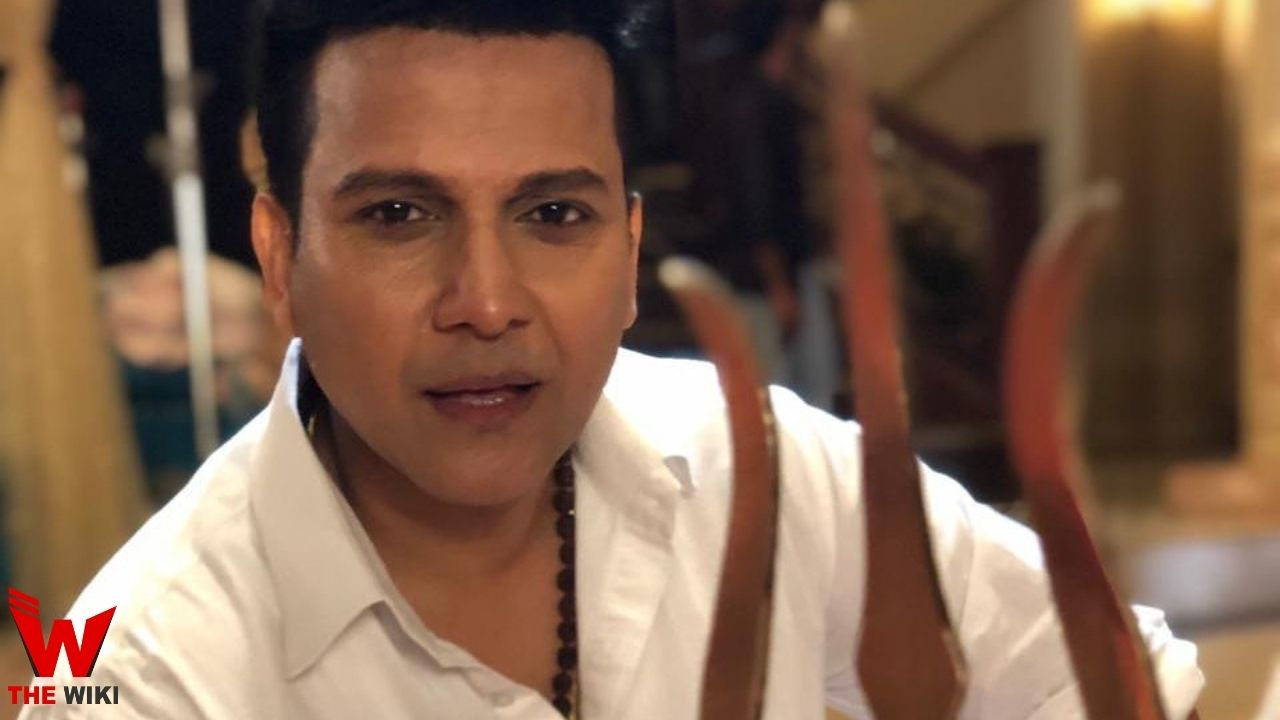 Mridul Kumar Sinha (Actor)