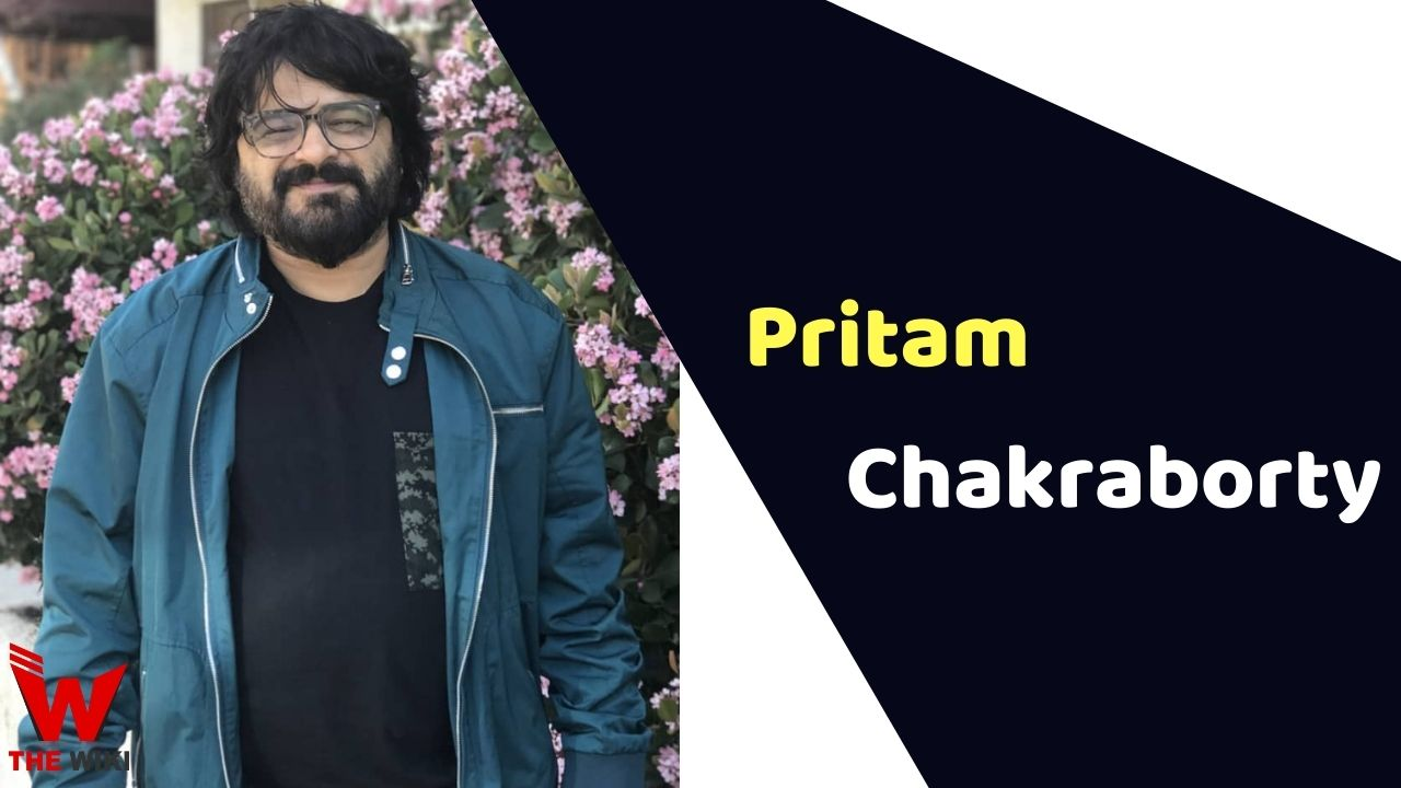 Pritam Chakraborty (Music Director)