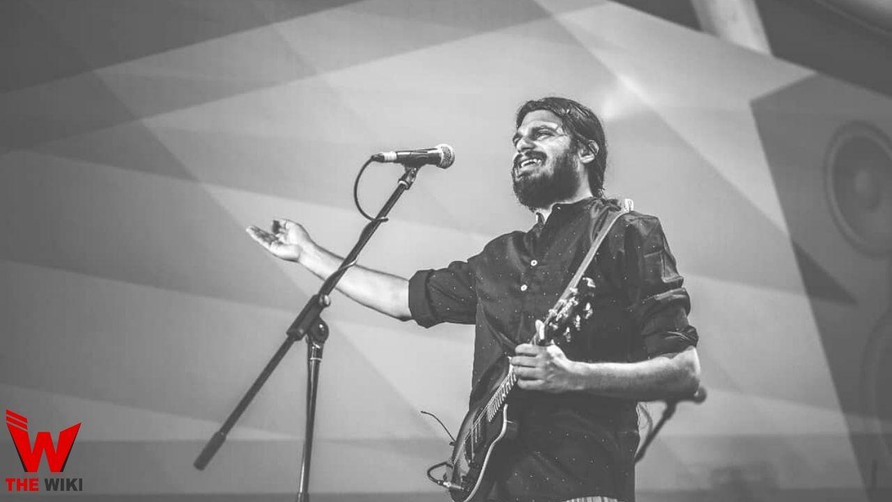 Raman Iyer (Singer)