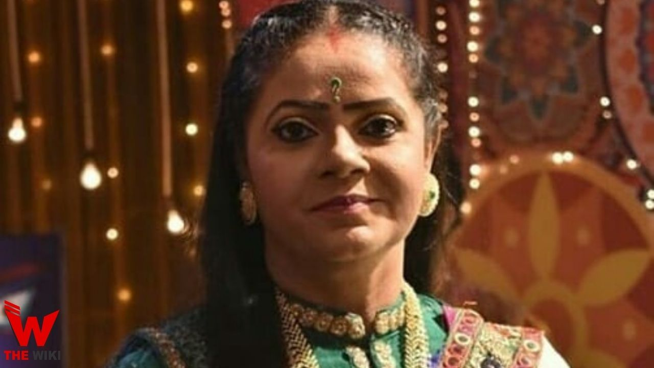 Rupal Patel (Actress)