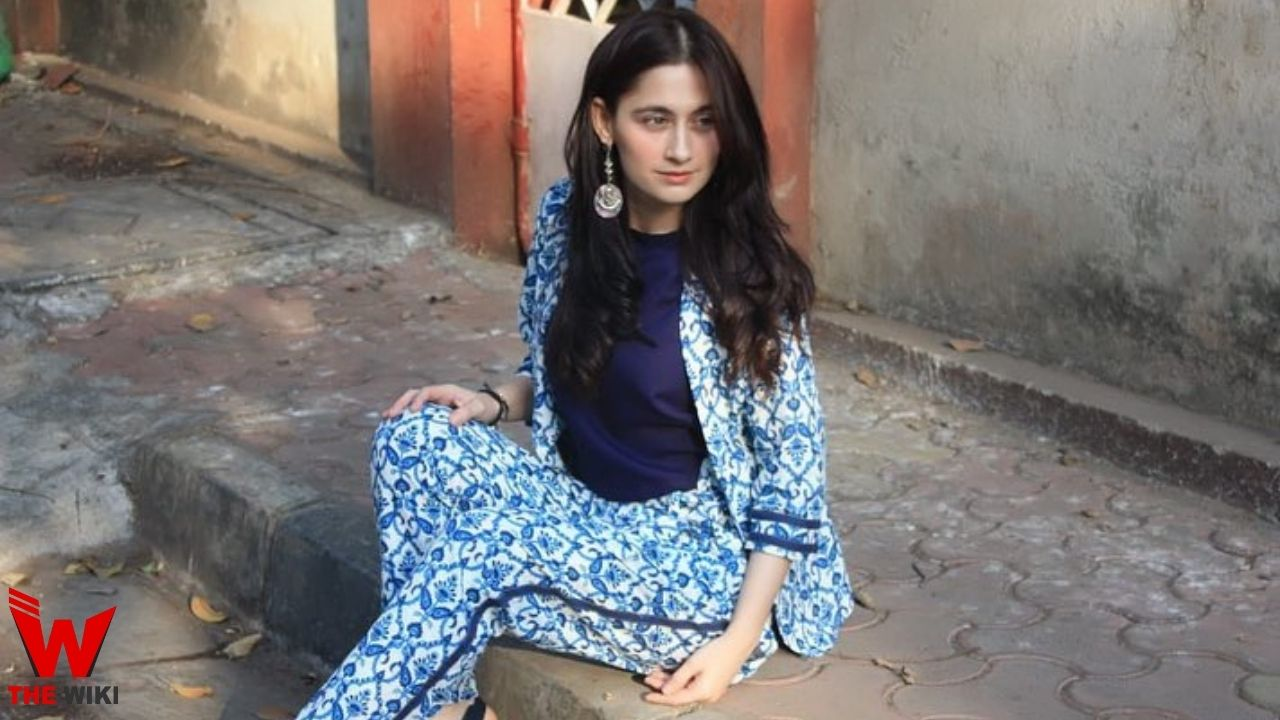 Sanjeeda Sheikh (Actress)