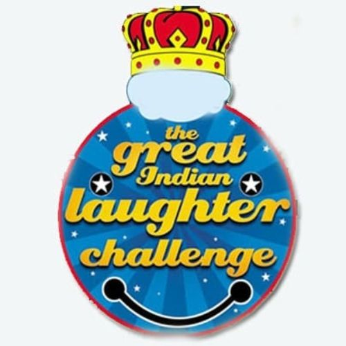 The Great Indian Laughter Challenge (2008)