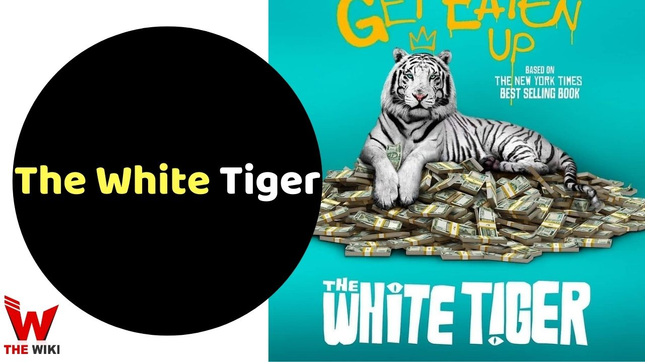 The White Tiger (Netflix)