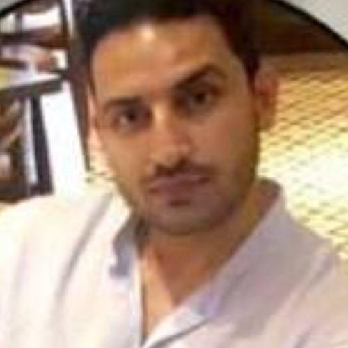 Yudhishthir Singh