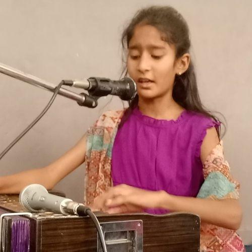 Angel Taare Zameen Par Contestant