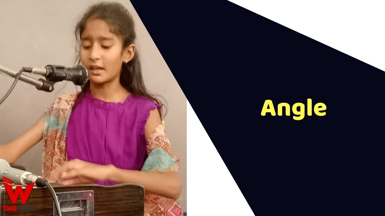 Angel (Taare Zameen Par)