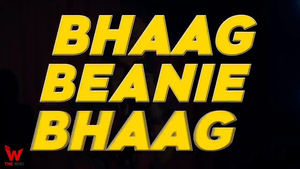 Bhaag Beanie Bhaag (Netflix)