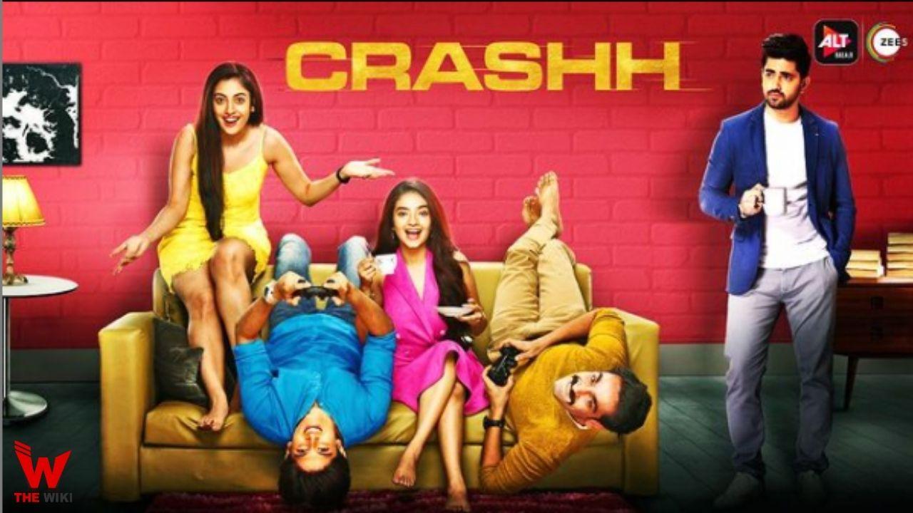 Crashh (ALT Balaji)