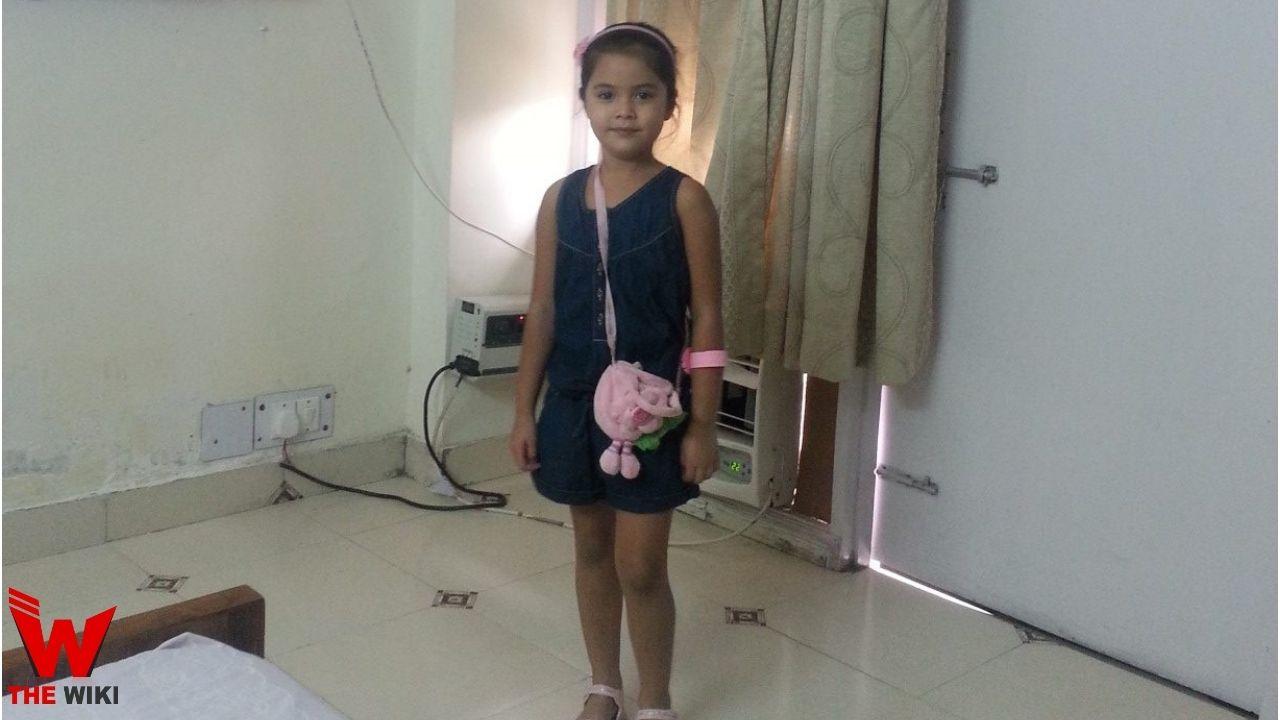 Ivana Semi (Taare Zameen Par)