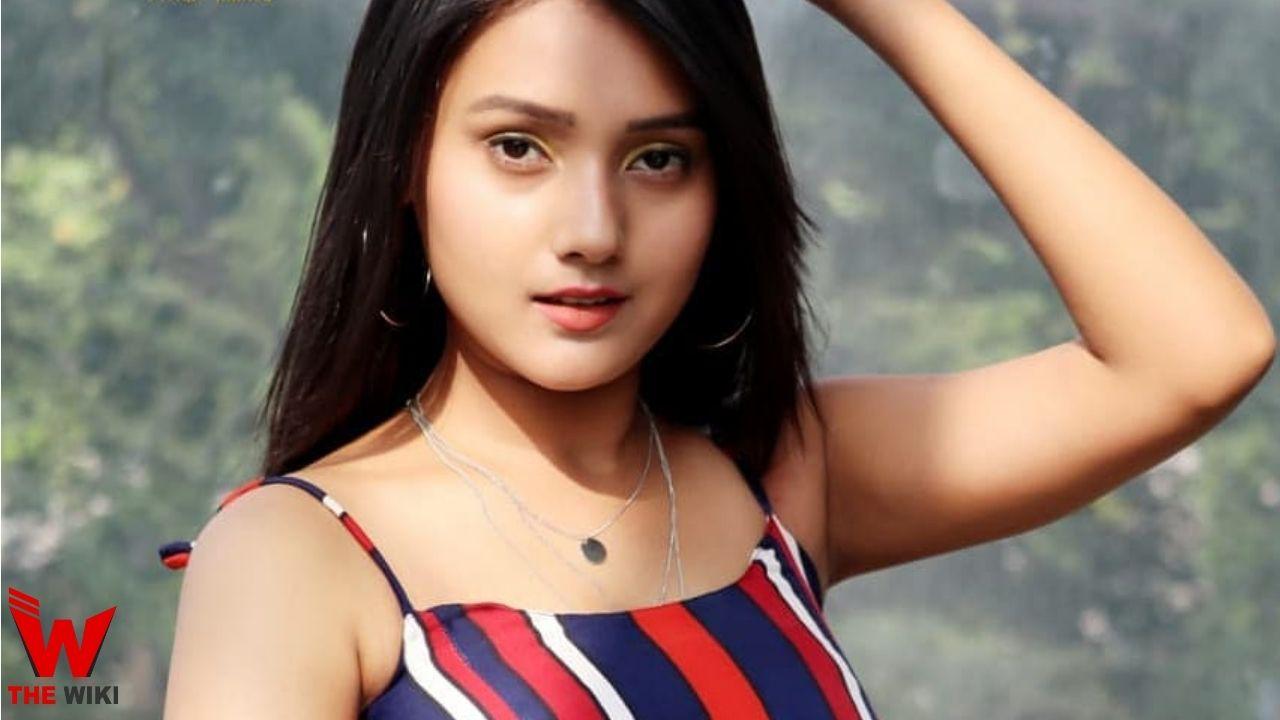 Kajal Chauhan (Actress)