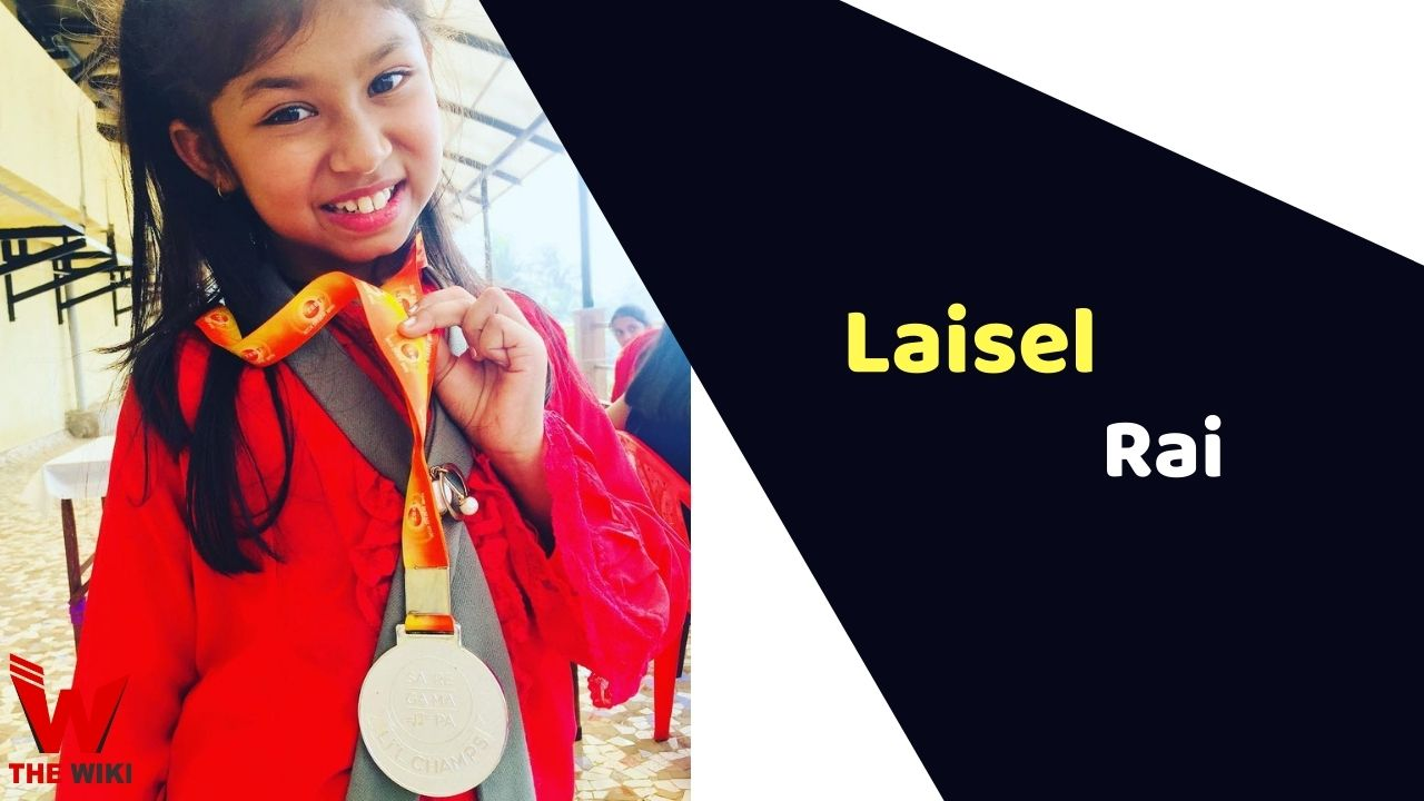 Laisel Rai (Taare Zameen Par)