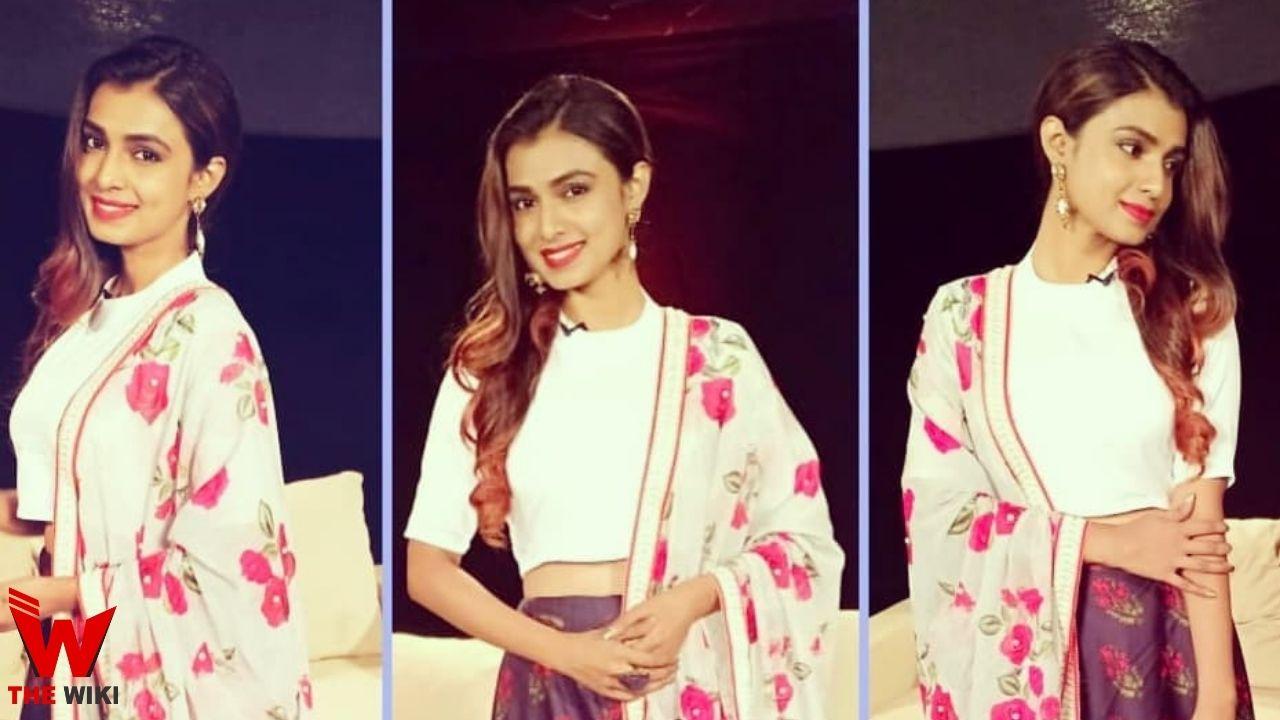 Mayuri Deshmukh (Actress)