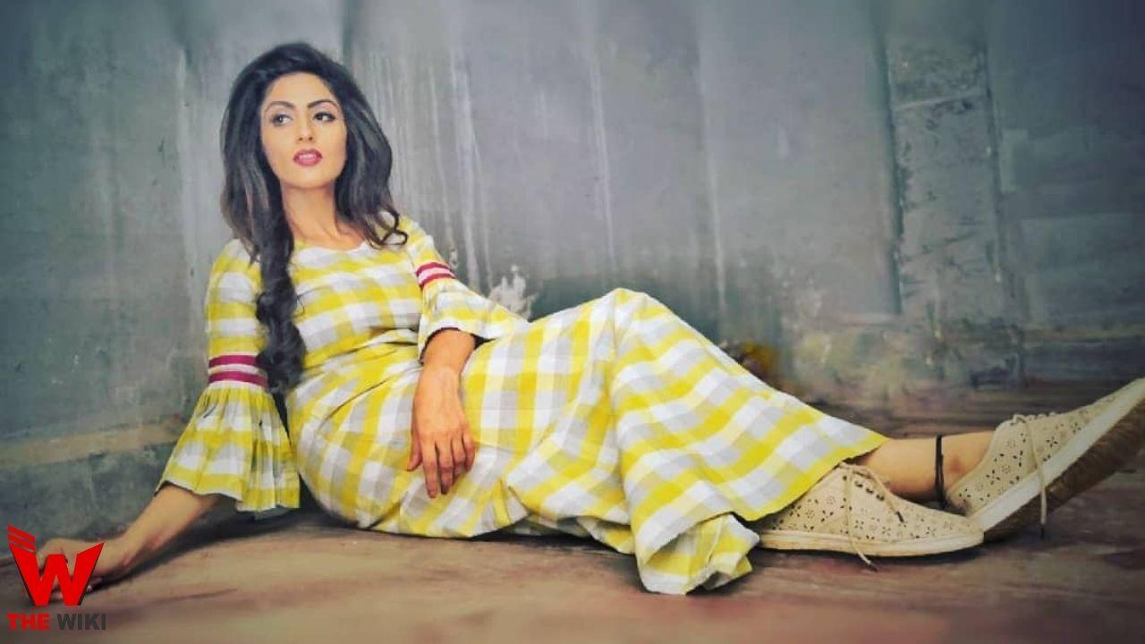 Monica Khanna (Actress)