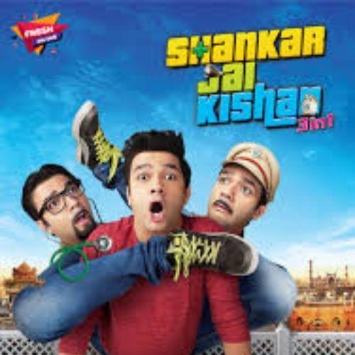 Shankar Jaikishan 3 in 1 (2017)