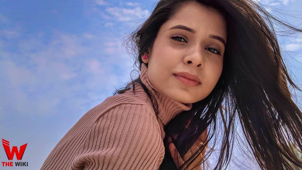 Tripti Shankhdhar (Actress)
