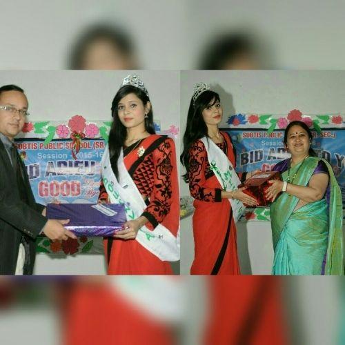 Tripti Shankhdhar as Miss Sobti