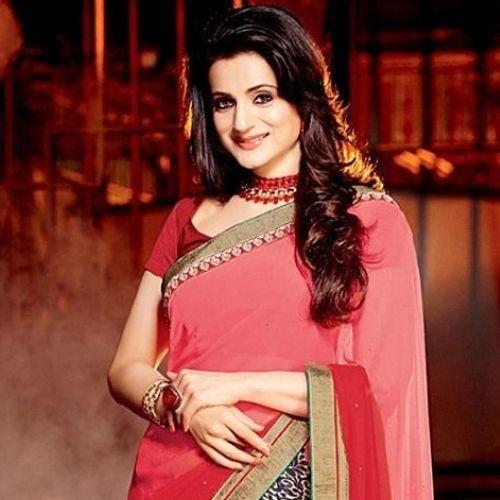 Ashmit Patel's Sister (Amisha Patel)