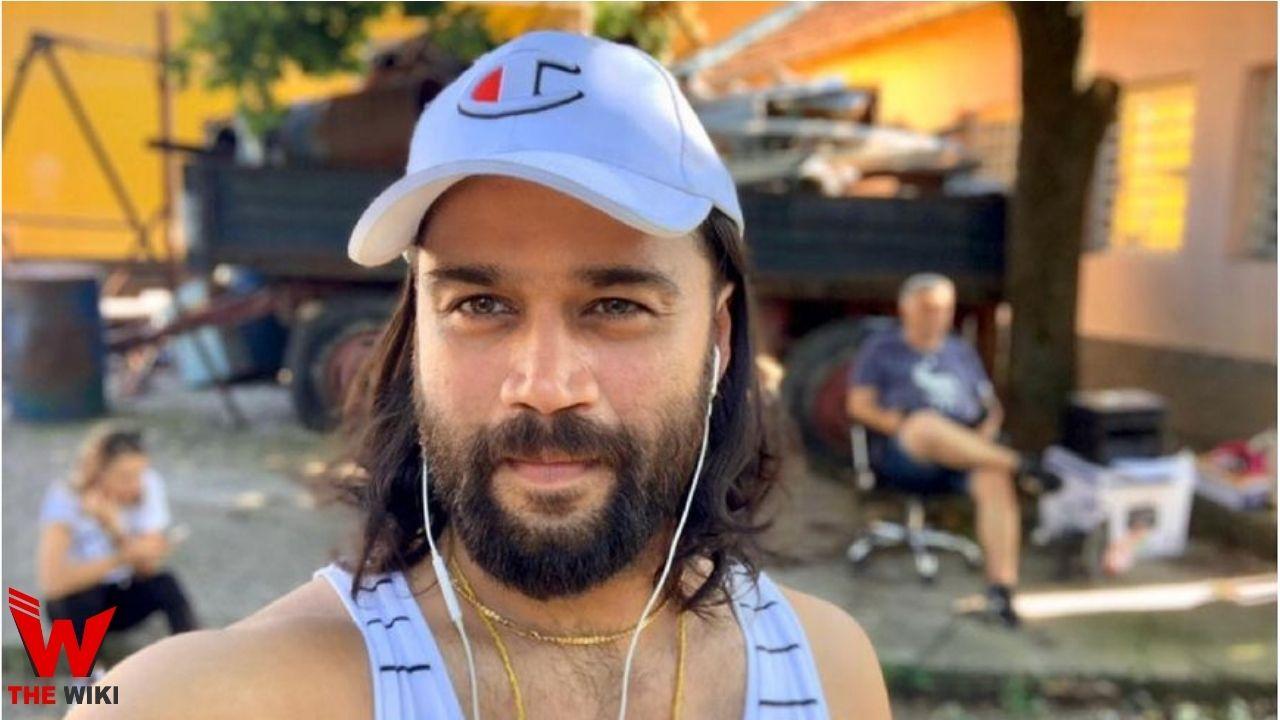 Balraj Syal (Comedian)