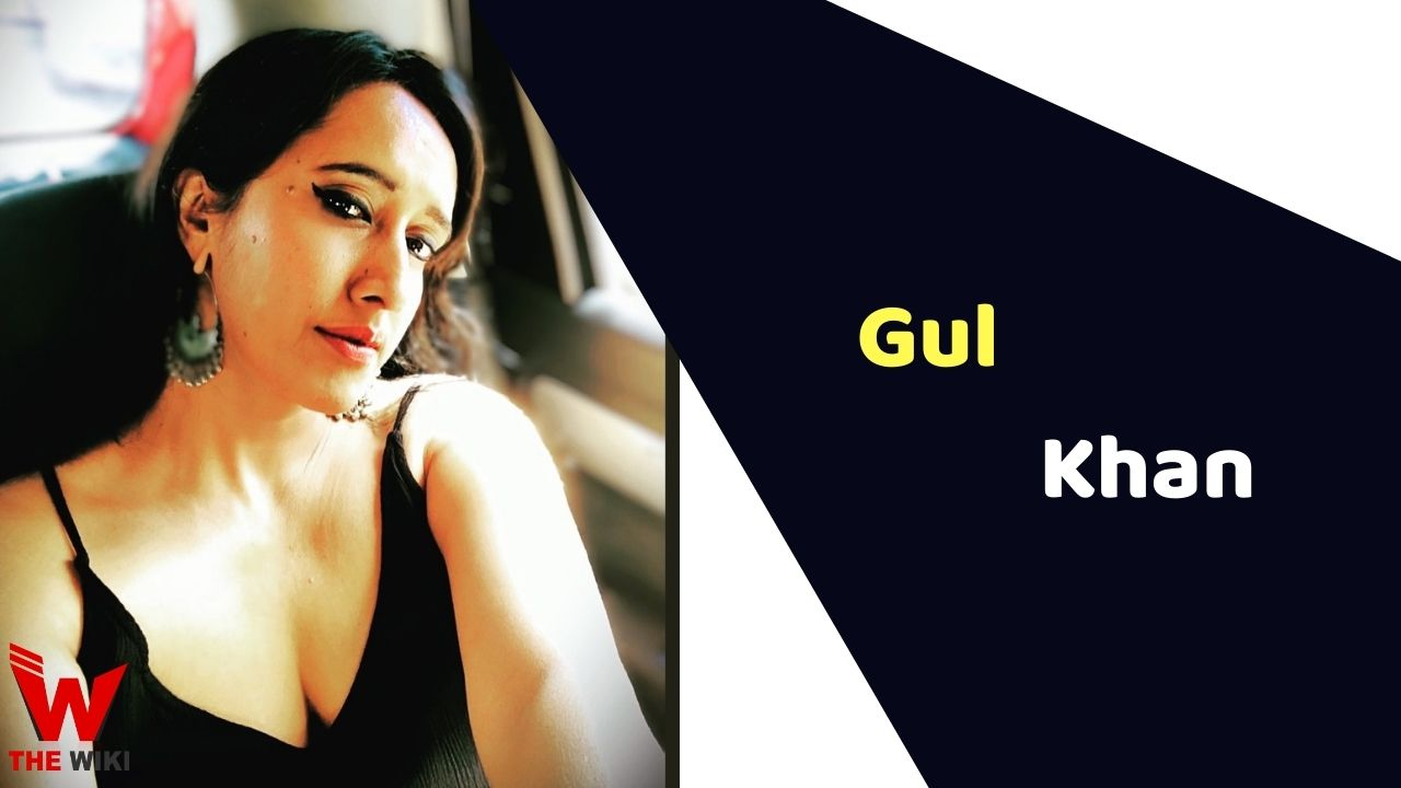 Gul Khan (Producer)
