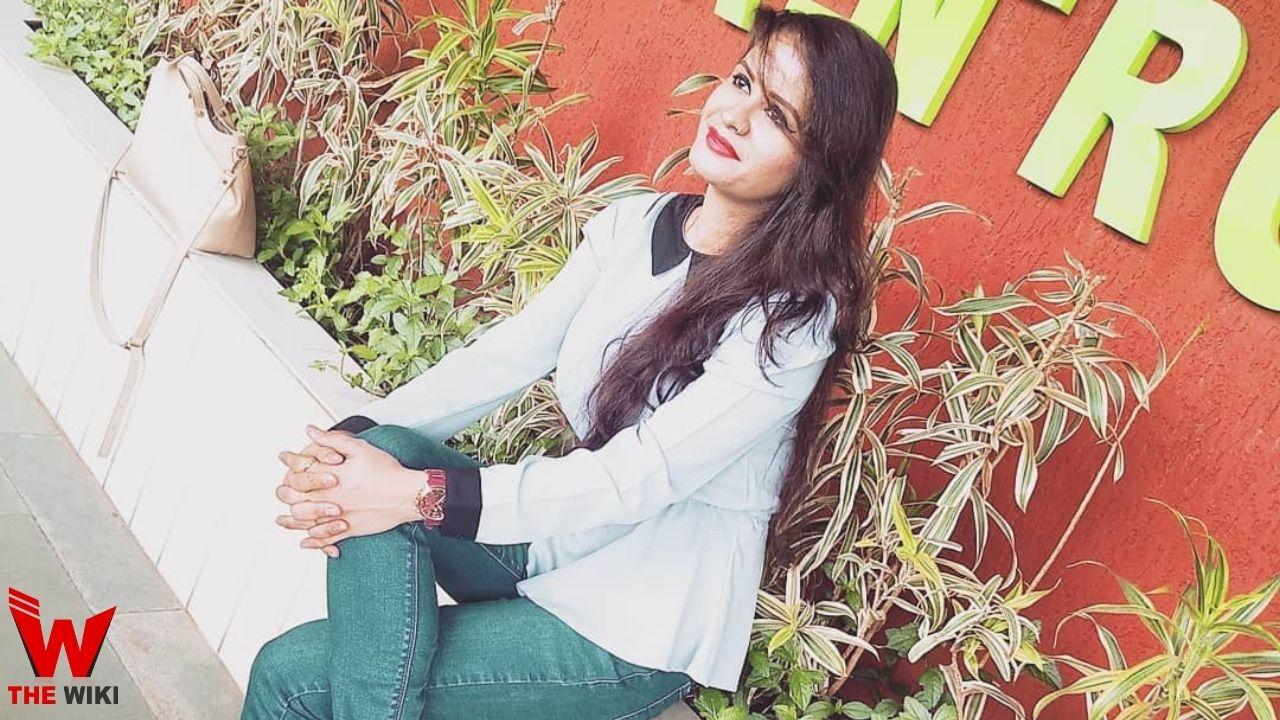Kanika Joshi (Singer)