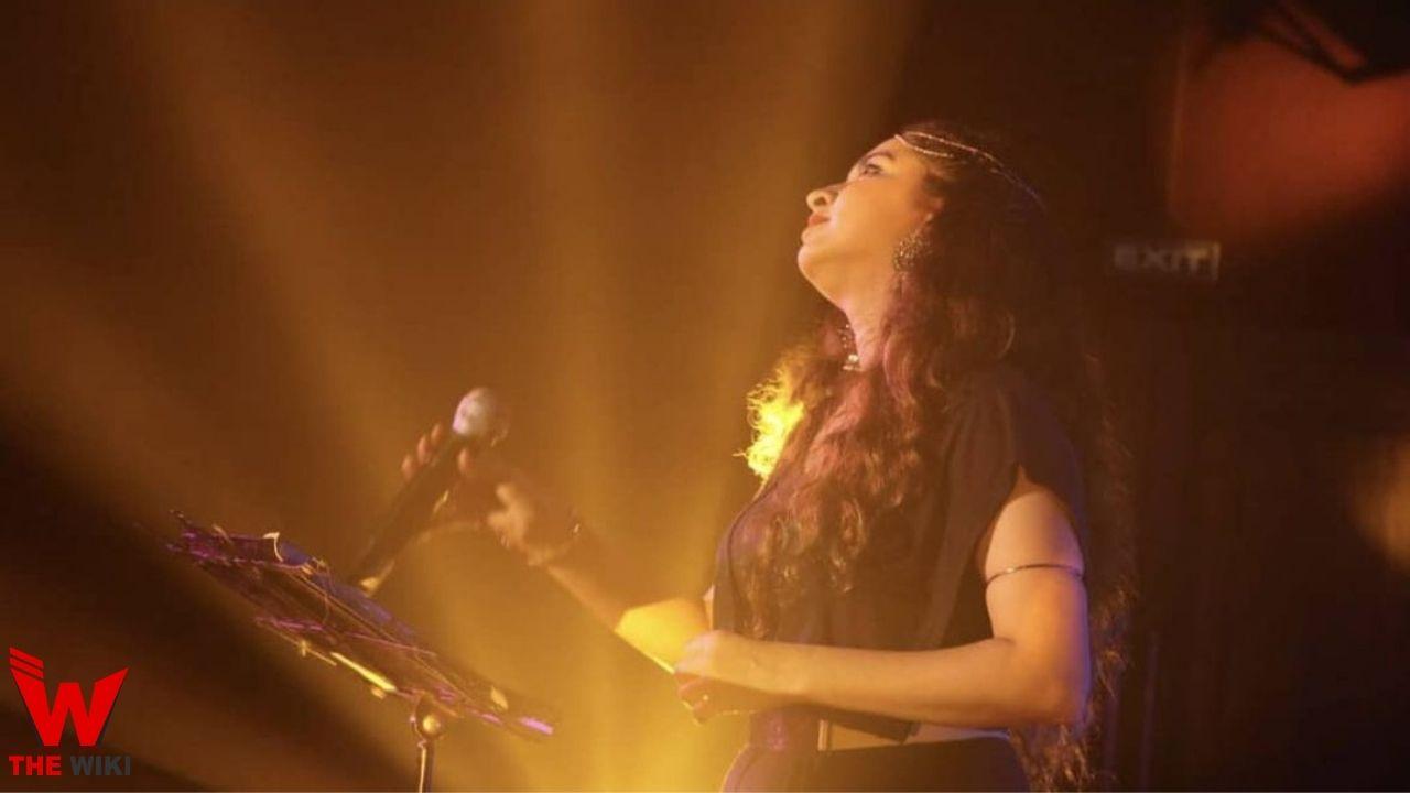 Prajakta Shukre (Singer)
