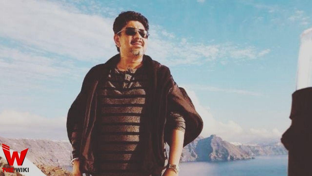 Rajan Shahi (Producer)