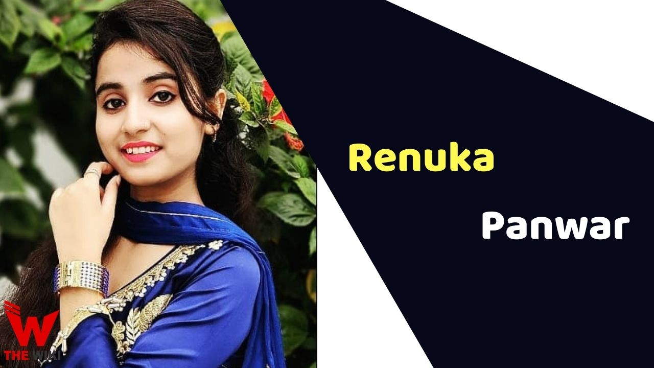 Renuka Panwar (Singer)