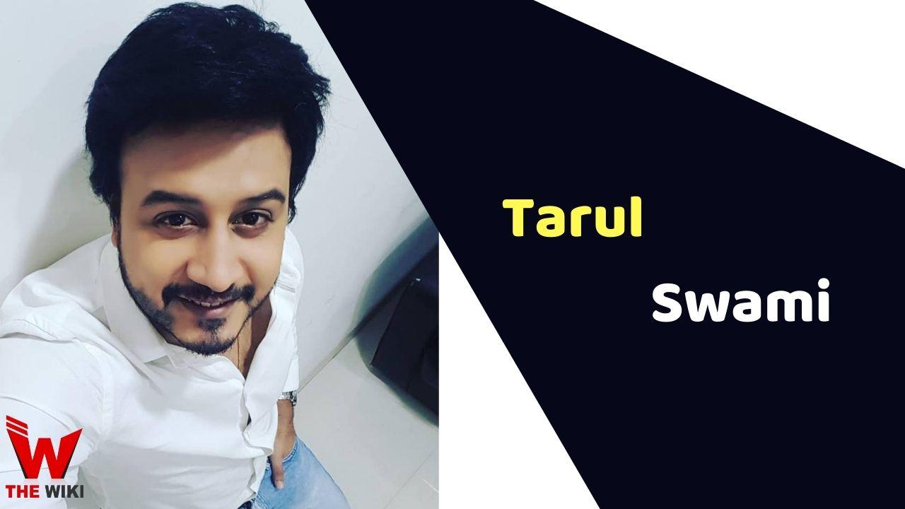 Tarul Swami (Actor)
