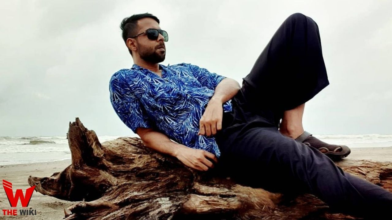 Abhishek Banerjee (Actor)