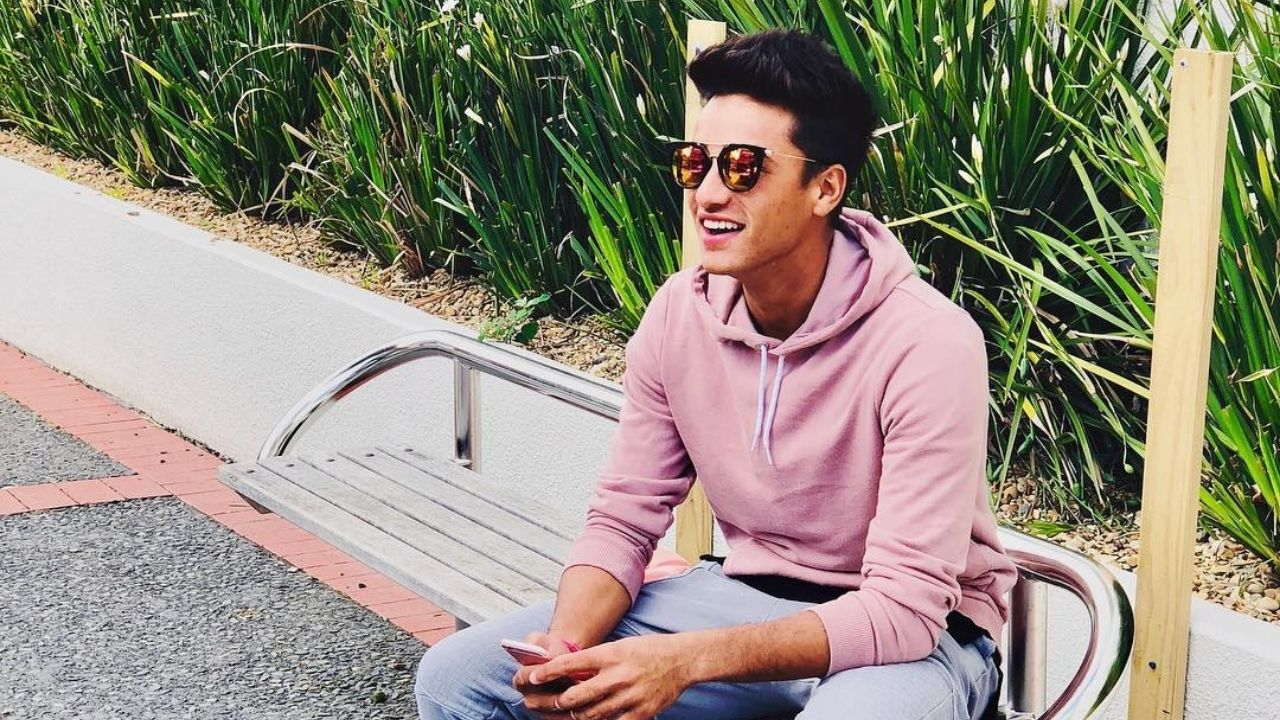 Abhishek Sharma (Cricketer)