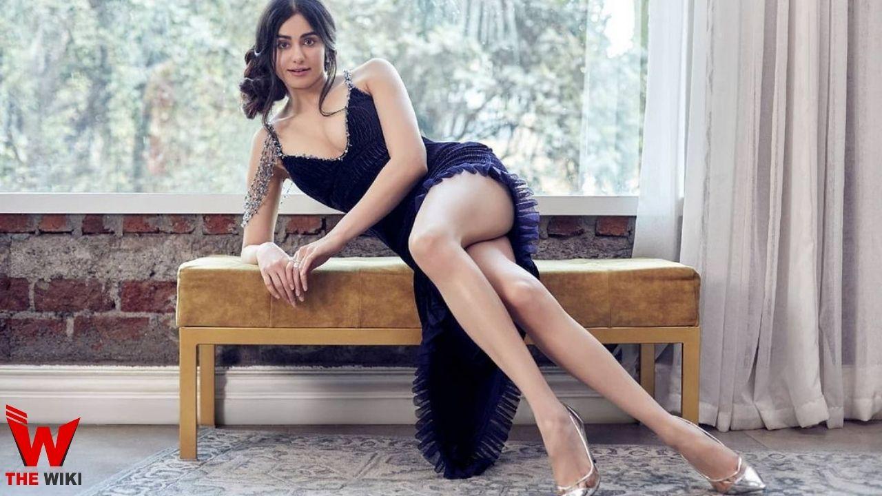 Adah Sharma (Actress)
