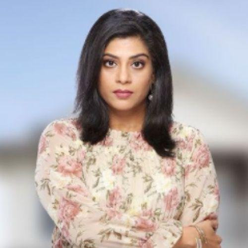 Aditi D Sarangdhar