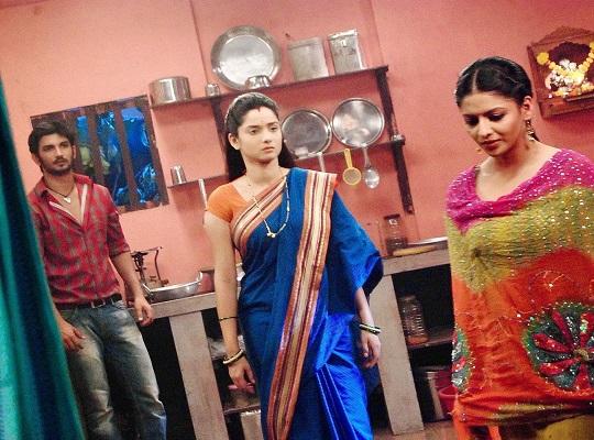 Divjot Sabarwal in Pavitra Rishta
