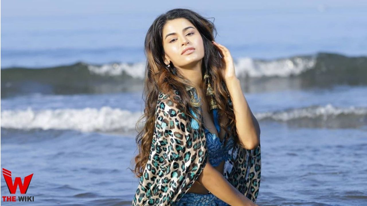 Kanika Gautam (Actress)