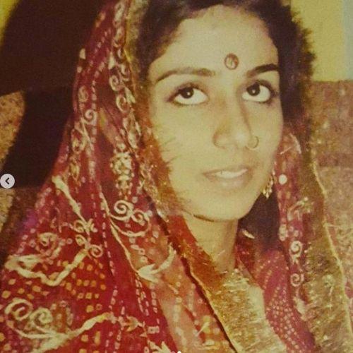 Mary Rajpurohit