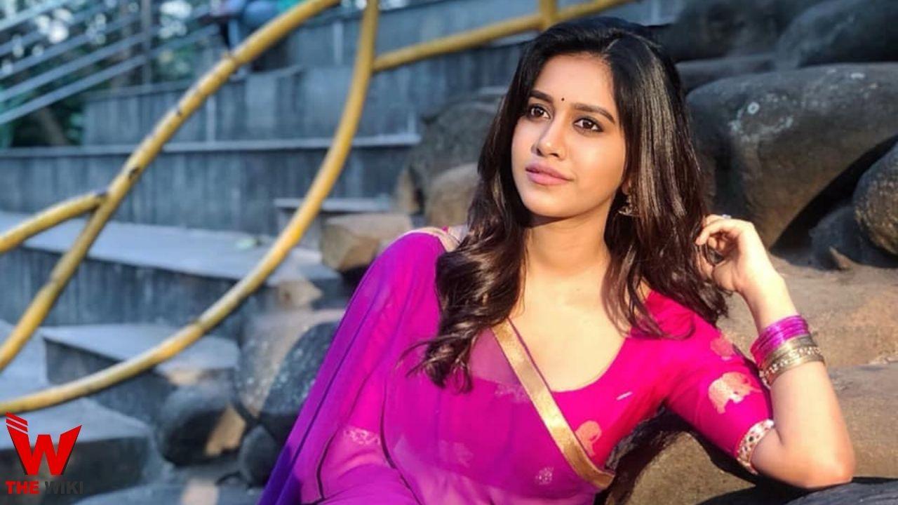 Nabha Natesh (Actress)