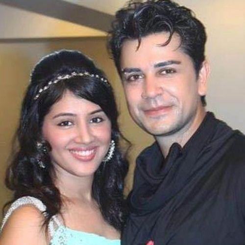 Piyush Sahdev and Akangsha Rawat