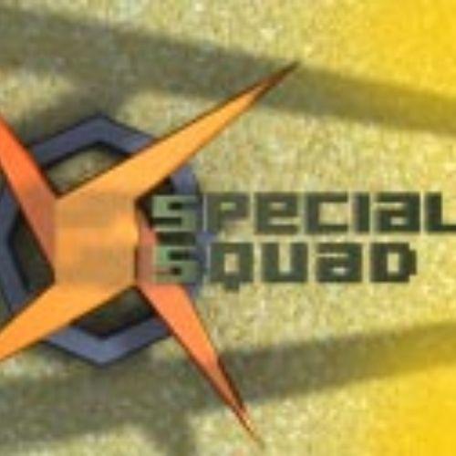 Special Squad (2004)